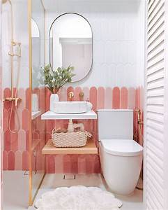 Small, Bathroom, Ideas, To, Make, Your, Space, Feel, So, Much, Bigger