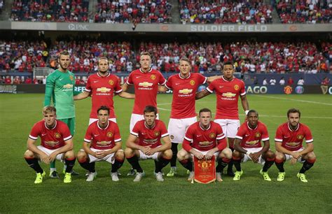 Manchester United 2015-2016: Prediction, Preview, Roster ...