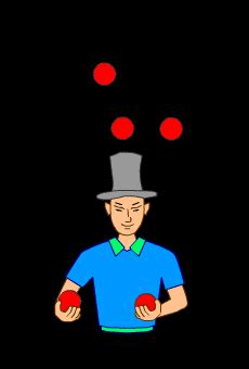 Animated Juggling Gifs - Juggling World