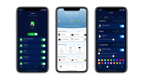 fibaro introduces new home center ios app walli line of smart home outlets 9to5mac