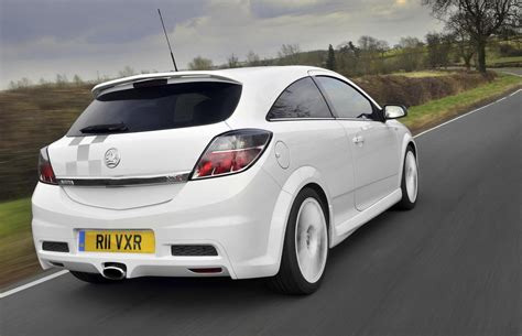 vauxhall vxr 2008 vauxhall astra vxr nurburgring edition picture