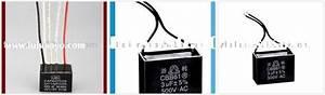 Cbb61 Ceiling Fan Capacitor  Cbb61 Ceiling Fan Capacitor