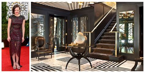 arch tech design golden globes fashion to interior design