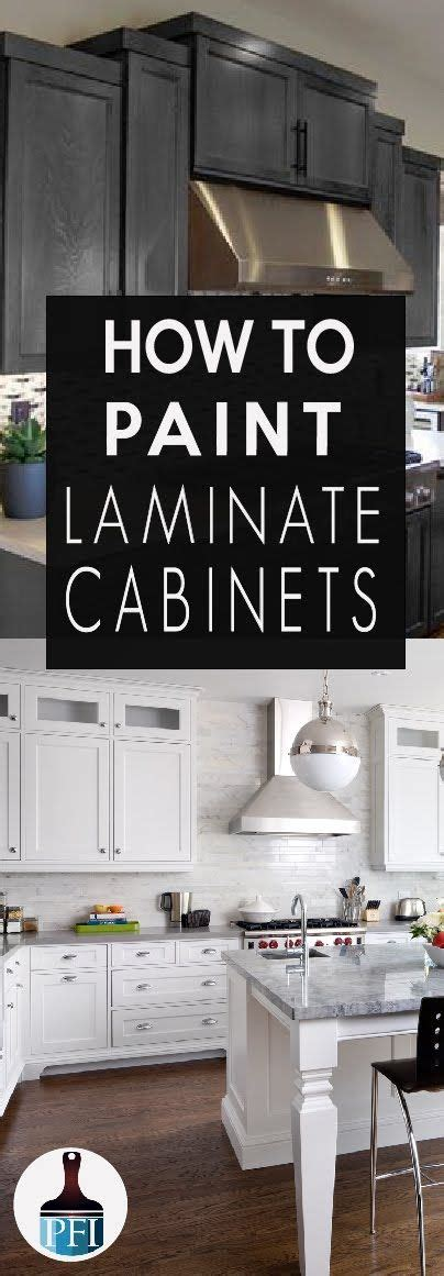 laminate kitchen cabinet makeover best 25 laminate cabinet makeover ideas on 6765
