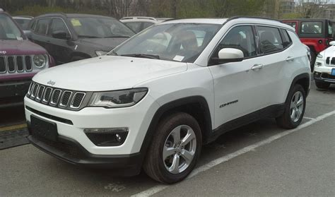 Jeep Compass 2019 Owners Manual