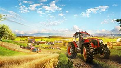 Farming Pure Usa Ps4 Machines Wallpapers State