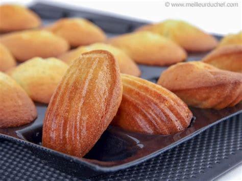 ustensile cuisine madeleines fiche recette illustrée meilleurduchef com