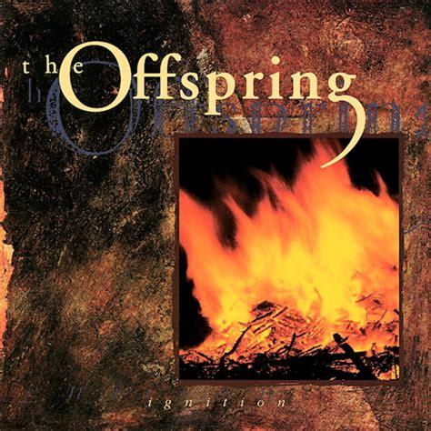 Disturbed Album Artwork by Rock Album Artwork The Offspring Ignition