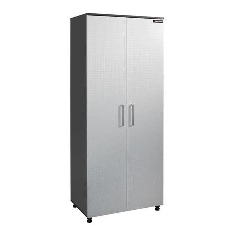 laminate cabinet doors home depot black decker 5 shelf laminate storage cabinet with leg
