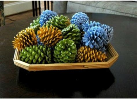 Best Pine Cone Crafts Living Room Collections Sale Mirrors On Walls In Rooms Wall Panel Design Black Table Sets Bobs Furniture Chairs Help Me Decorate My Online Long And Narrow Ideas