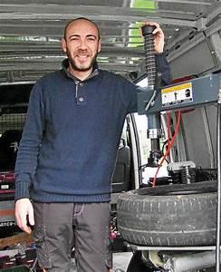 Garage Guillaume : le t l gramme bubry nouvel artisan guillaume evano cr e amera ~ Gottalentnigeria.com Avis de Voitures