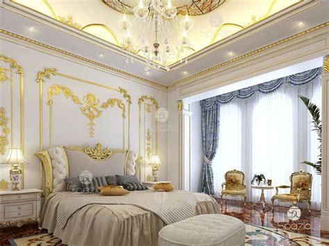 Luxury Palace Interior Design In The Uae
