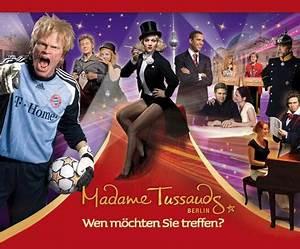 Madame Tussauds Berlin Preise Vor Ort : madame tussauds berlin vip eintrittskarten mit verk rzter warteschlange mit ~ Yasmunasinghe.com Haus und Dekorationen