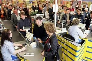 An Der Kasse : wenn im supermarkt eine neue kasse ffnet gl cksmomente ~ Orissabook.com Haus und Dekorationen