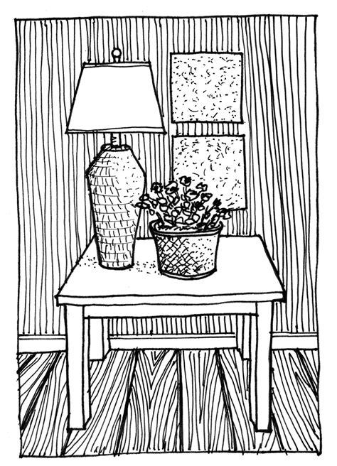 adventiges  drawing table lamp warisan lighting