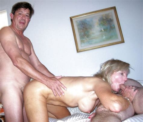 Mature Swingers Mary Ann