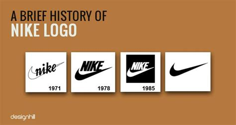 9 surprising facts you didn t know about nike s swoosh logo