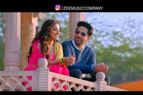 dream girl song ik mulaqaat features ayushmann khurrana