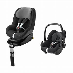 Maxi Cosi Pebble Isofix Base : maxi cosi pebble pearl and familyfix base mega deal car seats from pramcentre uk ~ Eleganceandgraceweddings.com Haus und Dekorationen