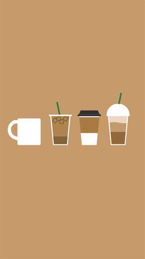 phone wallpaper tumblr art love coffee coffee