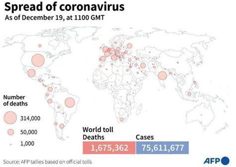 Countries ban UK flights as Britain says new virus strain ...