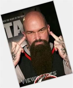 Kerry King | Official Site for Man Crush Monday #MCM ...