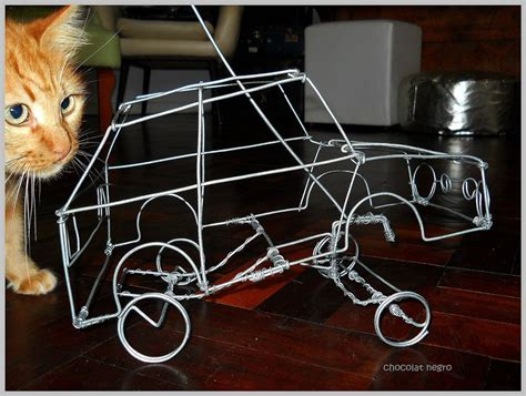 Wire Car by Awesome Wire Car South Lil Guys