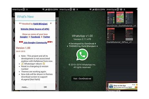 download whatsapp plus reborn apk latest version