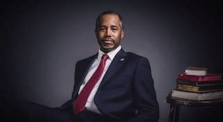 ben carson presidential bid the political ads i agree to see