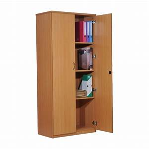 Armoire Hauteur 180 : armoire en bois ~ Edinachiropracticcenter.com Idées de Décoration