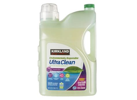Best Laundry Detergent Buying Guide by Kirkland Signature Costco Ultraclean Laundry Detergent