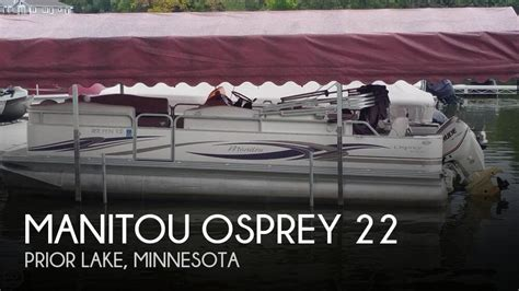 Used Pontoon Boats Minnesota by Boats For Sale In Minnesota