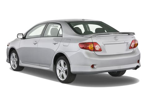 2009 Toyota Corolla Review by 2009 Toyota Corolla Reviews And Rating Motor Trend