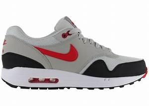 Nike Air Essential Max 1 Essential Air Blanche Chaussures Homme 864c79