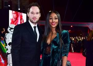 Alexandra Burke 'deletes picture with ring' sparking more ...