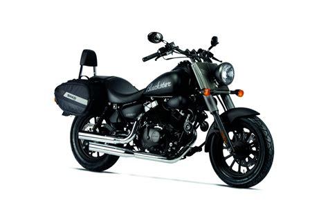 Foto Motor 250 by Keeway Blackster 250i Moto Moto 250 Andar De Moto