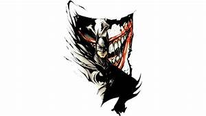 Batman Joker The DC Comics Artwork Wallpaper - WallDevil