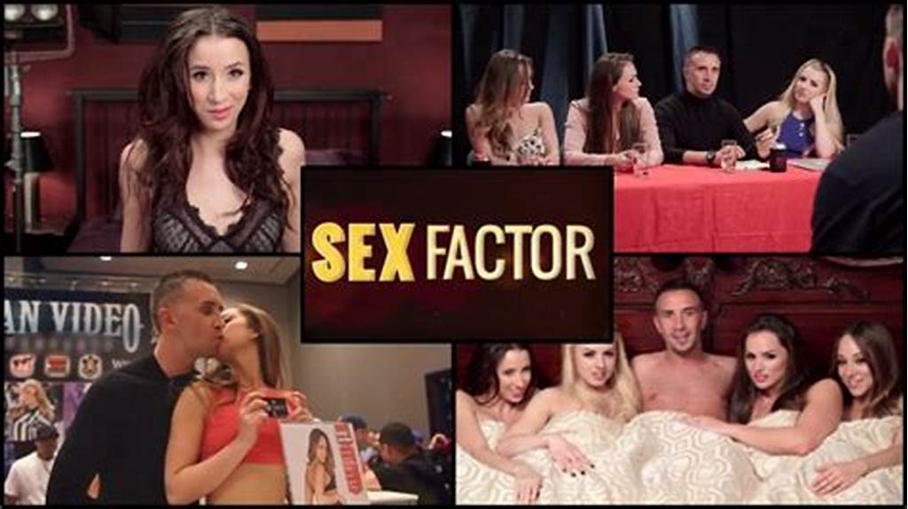 #The #Sex #Factor #Quando #Il #Fattore #X #Non #Basta