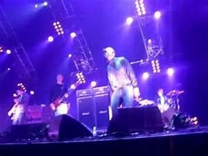Oasis - Champagne Supernova @ Arena Monterrey - YouTube