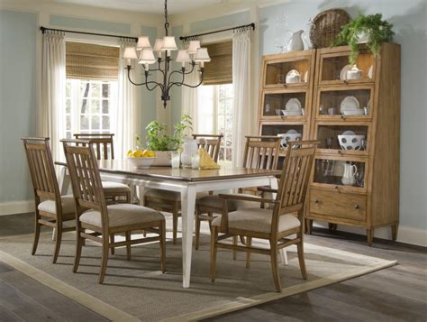 country furniture style room design ideas dining room brown dining room set country dining room