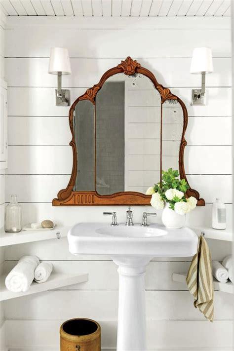 25 best ideas about pedestal sink bathroom on