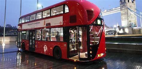 Список маршрутов лондона . автобусы