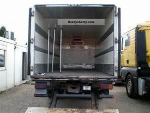 Refrigeration  Carrier Truck Refrigeration Service Manual