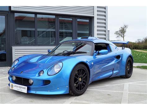 Used Lotus Exige S1 (U132) For Sale | Lotus Silverstone Ltd