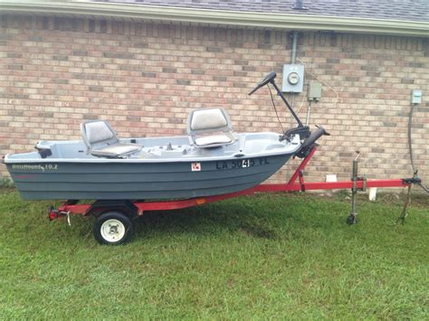 Used Aluminum Fishing Boats For Sale Craigslist by Boats For Sale Craigslist