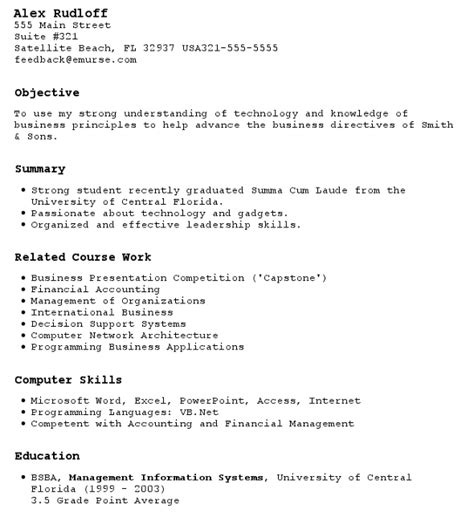 examples of work experience on a resume 10 first time resume with no experience samples