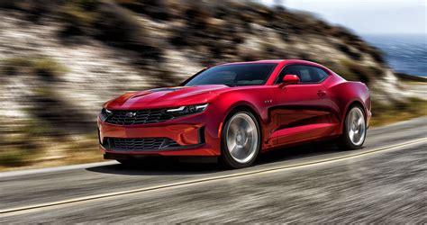 2020 Chevrolet Camaro LT1 Coupe | Napleton News