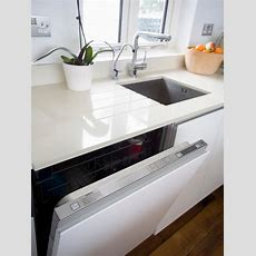 White Granite Countertops  Hgtv