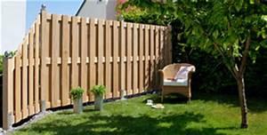 Günstige Sichtschutzzäune Aus Holz : sichtschutzzaun kaufen bis 27 rabatt benz24 ~ Whattoseeinmadrid.com Haus und Dekorationen