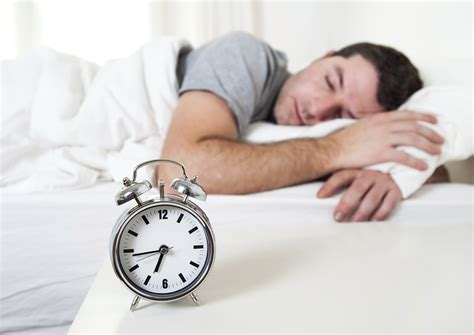 Sleep Timer by All Natural Tips For A Better Night S Sleep Cbs News